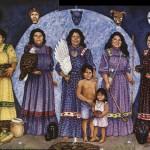 El Secreto de la Abuela Cherokee