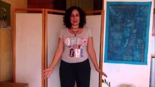 Afirmaciones+EFT+Medicina Energetica Eden