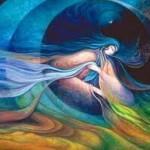 Reclama la Sabiduría del ciclo menstrual