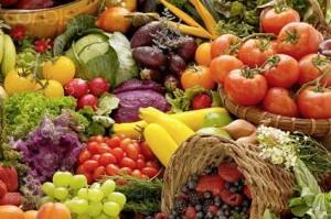 Alimentos y Vitalidad con Medicina Energética