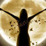 Con la Luna Wesak