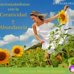 Alineate con tu Creatividad y Abundancia